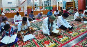 Patut Dicontoh, Gerakan Maghrib Mengaji di Piaman