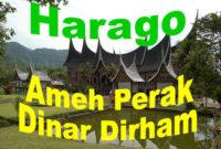 Harga Emas di  Kelurahan Ujung Gurun Kecamatan Padang Barat Padang Hari Ini 10 Oktober 2020
